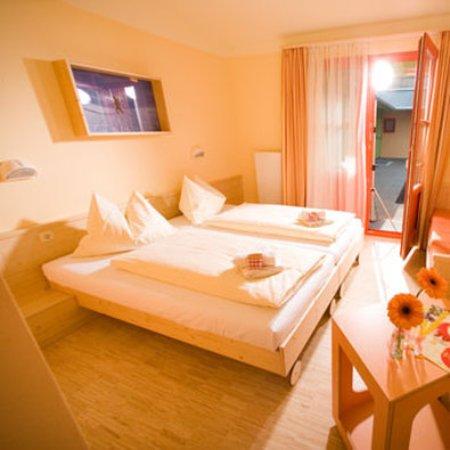 JUFA Hotel Bad Aussee: Double Room