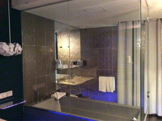 Seven Hotel Paris: photo4.jpg
