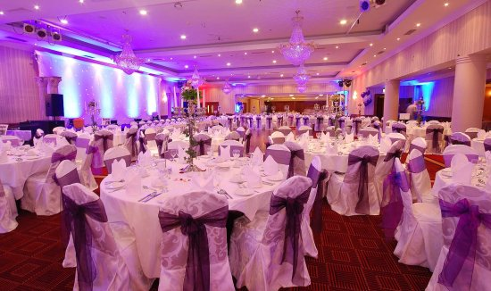 Salthill Hotel: Rockbarton Banqueting Suite