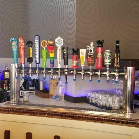 Ohana Hawaiian Grill and Bar