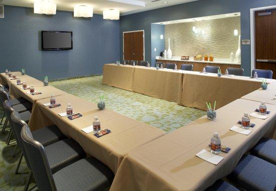 Webster, تكساس: Orion Room -U Shape