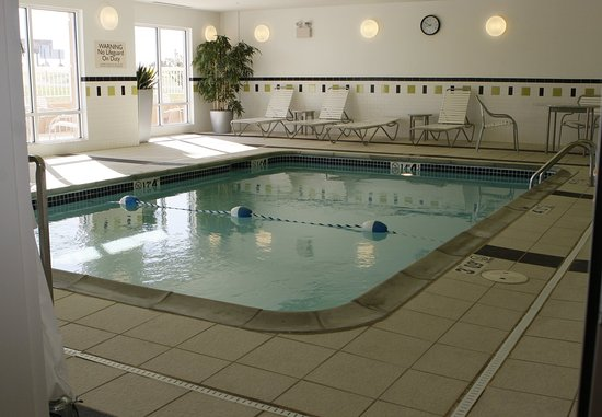 Jonesboro, AR: Indoor Pool