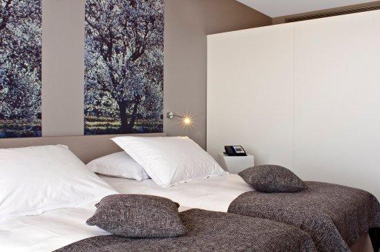 Radisson Blu Resort Split: Deluxe Twin