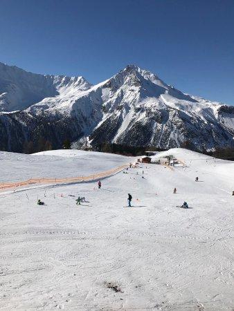 Mustair, Switzerland: Das ideale Skigebiet für Familien