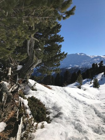 Mustair, Switzerland: Schön, schöner am schönsten