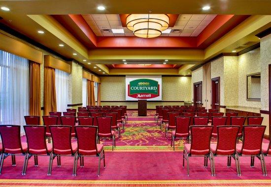 Allen, TX: Watters Ballroom