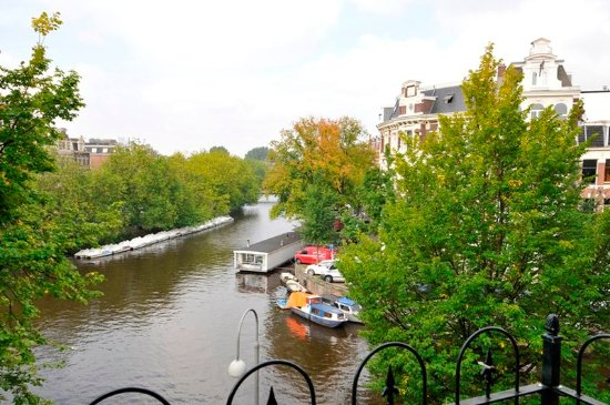 Boutique Hotel View: Spectacular View