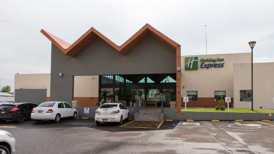 Holiday Inn Express San Juan Del Rio