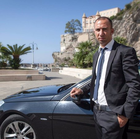 Tramonti, Italy: Giordano Car service offer taxi and shuttle service along all the Amalfi Coast. A warm welcome!