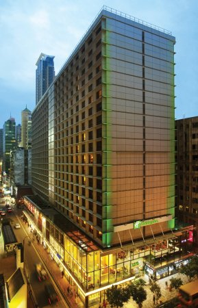Holiday Inn Golden Mile Hong Kong