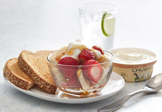 Weatherford, TX: A Healthy Start with Chobani® Yogurt