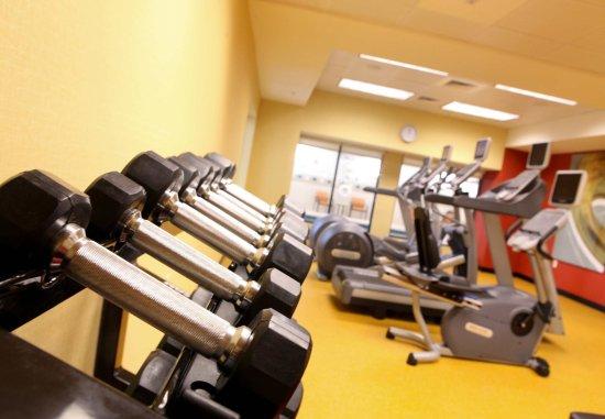 Courtyard Flagstaff: Fitness Center