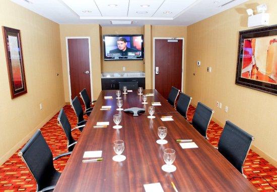 Courtyard Flagstaff: Boardroom