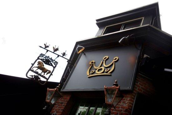 Photo of Afspanning De Kroon Brasschaat