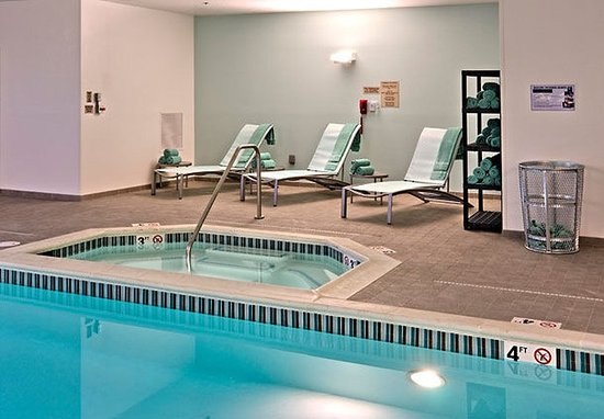 Rexburg, ID: Indoor Spa