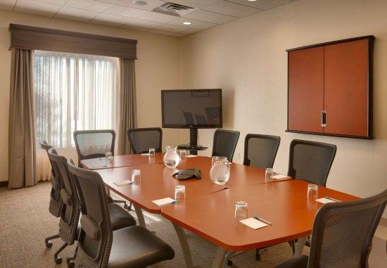 Rexburg, ID: Boardroom