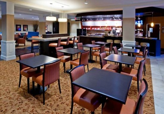 Clemson, SC: Dining Area