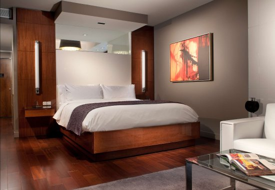Hotel Beaux Arts Miami: King Guest Room