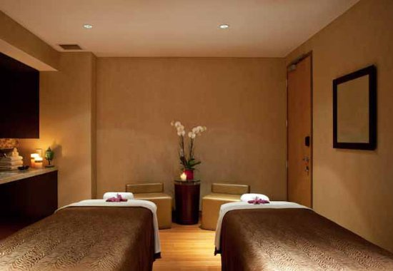 Hotel Beaux Arts Miami: enliven spa & salon - treatment room