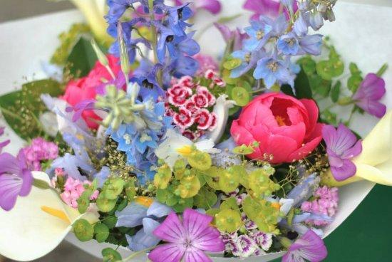 Tigard, Oregón: Best flower vendors!