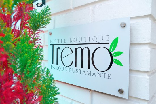 ‪Hotel Boutique Tremo Bustamante‬