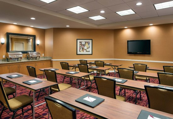 Камарильо, Калифорния: Meeting Room