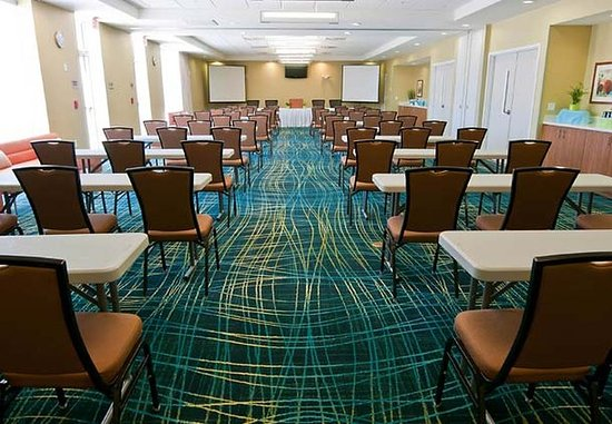 Seabrook, TX: Meeting Space - Classroom Style