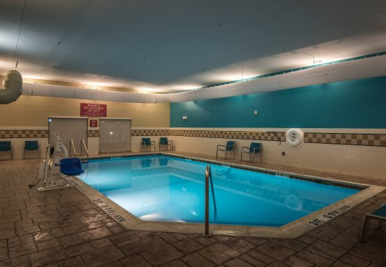 DeSoto, TX: Indoor Pool