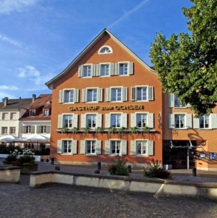 Arlesheim, สวิตเซอร์แลนด์: In the summer