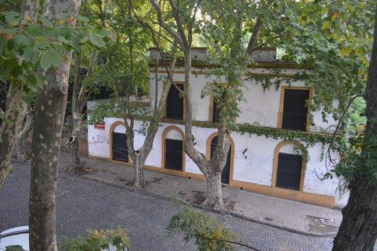 Фотография Posada de la Flor