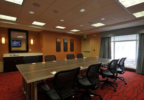 Residence Inn Glenwood Springs: Meeting Room