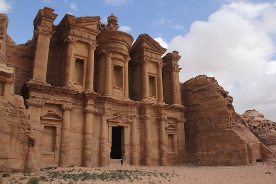 Petra Eco Tours - Day Tours