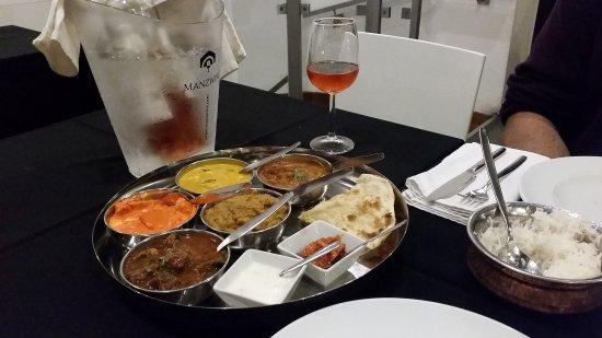 Photo of Indian Restaurant Zaafran at Largo Dona Estefania, 7, Lisbon, Portugal