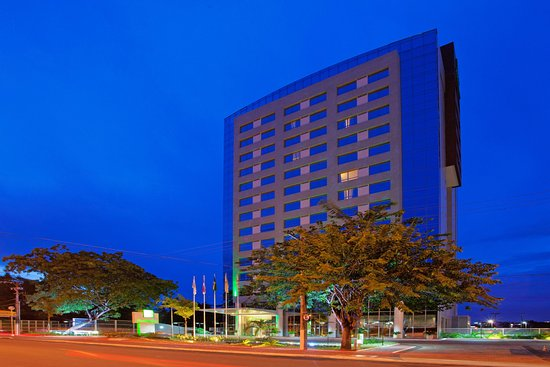 Holiday Inn Manaus