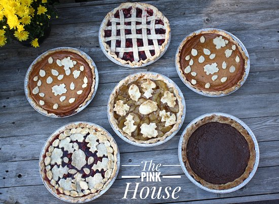 Claremore, OK: Order a fresh pie from us!