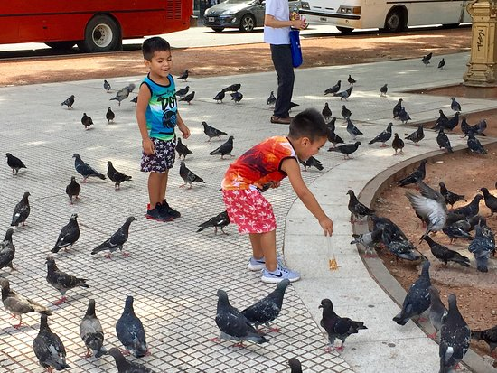 Buenos Aires Free Tour: photo1.jpg