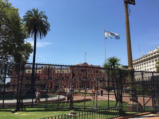 Buenos Aires Free Tour: photo3.jpg