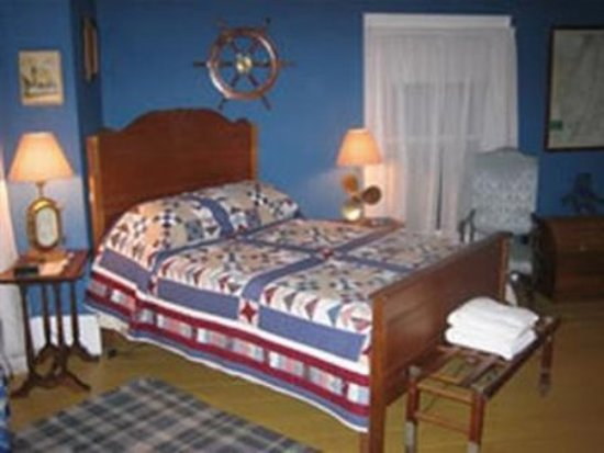 Granville Ferry, Kanada: Guest Room -OpenTravel Alliance - Guest Room-