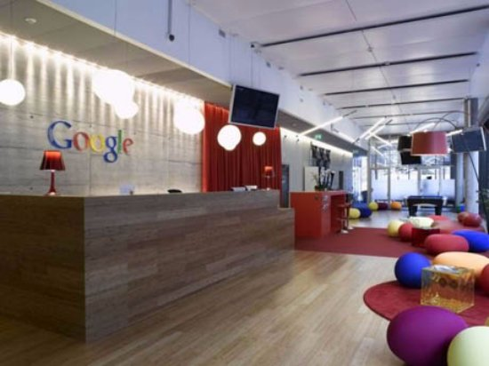 google office california. Mountain View, CA: Google Office California