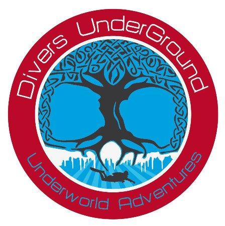 Divers UnderGround: Our Logo