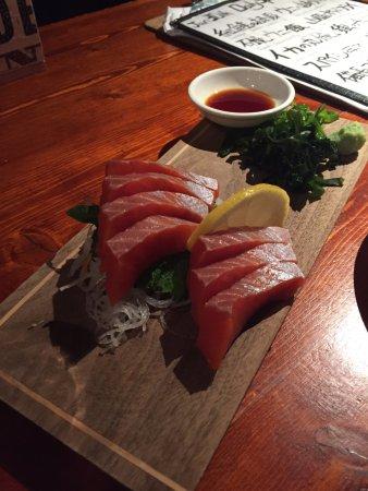 Photo of Japanese Restaurant Otokomae at Kitanoya Guu at 375 Water Street #105, Vancouver, BC V6B 5C6, Canada