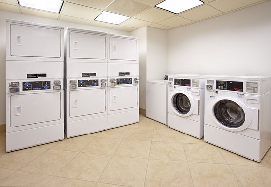 Branchburg, NJ: Guest Laundry