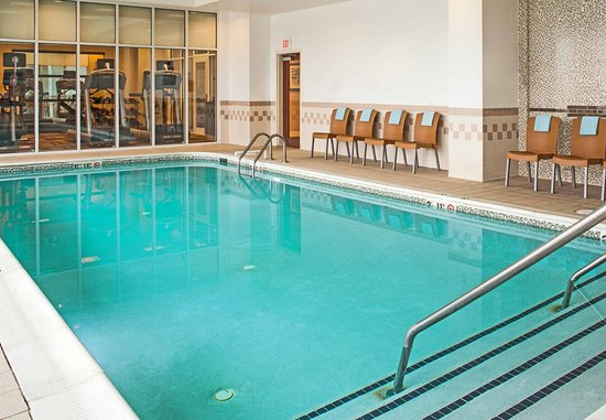 Aberdeen, Мэриленд: Indoor Pool