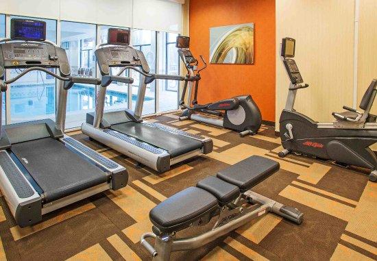 Aberdeen, Maryland: Fitness Center