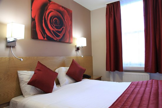 Photo of Sheriff Hotel London