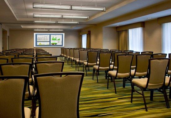 Bellport, Νέα Υόρκη: Meeting Facility