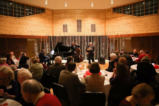Egg Harbor, WI: Birch Creek 2017 Valentines Concert