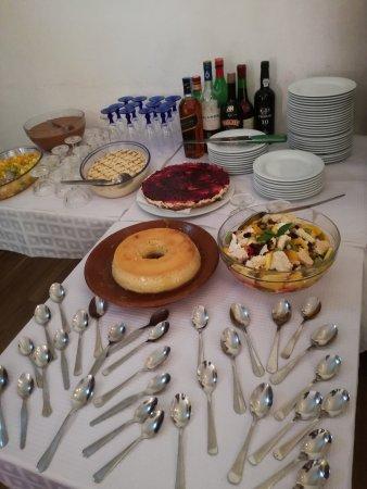 Seixal, Portugal: Taberna Do Sousa