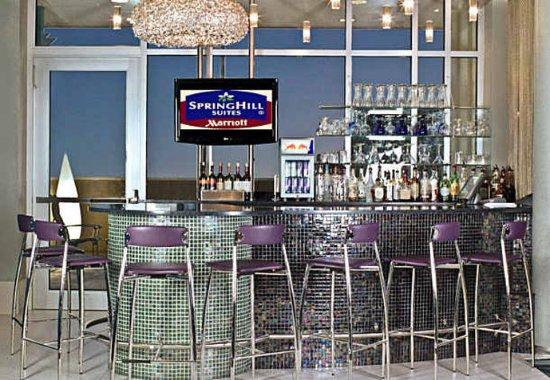 Ridley Park, Pennsylvanie : Lobby Bar