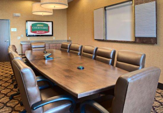Houma, LA: Boardroom
